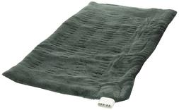 Sunbeam 002013-912-000 King Size XpressHeat Heating Pad Gree