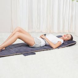 【Snailax Official Shop】10-Motor Massage Plush Massage Ma