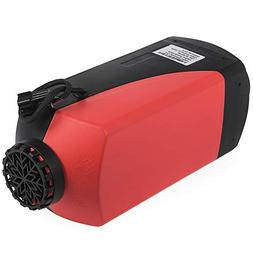 Happybuy 12V Air Diesel Fuel Heater 5KW for Trucks Boats Bus