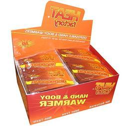 Heat Factory 372100 Mini Hand Warmer Box-40 - Pair