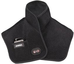 ARRIS 7.4V Battery Powered Heated Neck And Shoulder Wrap Wit