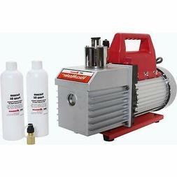 Robinair  8 CFM VacuMaster Pump