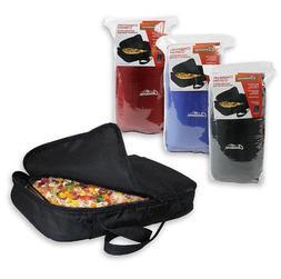 Casserole Carrier and Food Warmer - Portable Travel Casserol