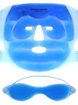 Common Sense Relief - Instant Reusable Heat Pack - Face Mask