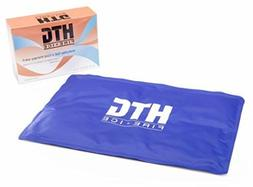 Extra Large Hot + Cold Flexible Therapy Gel Ice Pack
