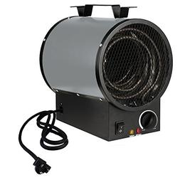 King Electric PGH2440TB 4000-watt 240-volt Garage Heater wit