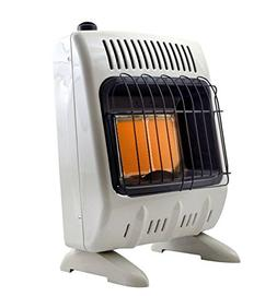 Mr. Heater Vent-Free 10,000 BTU Radiant Propane Heater Multi
