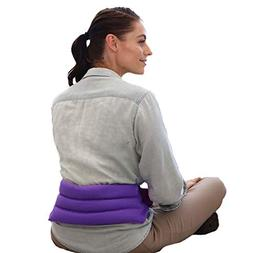 My Heating Pad- Adjustable Lumbar & Abdomen Heat Therapy Pac