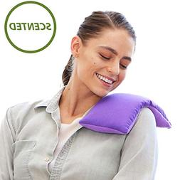 My Heating Pad- Hot Therapy Pack—Lavender Flower Scent- Re