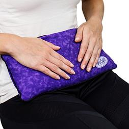 MyCare Heating Pad - Microwavable Hot & Cold Therapy Pack fo