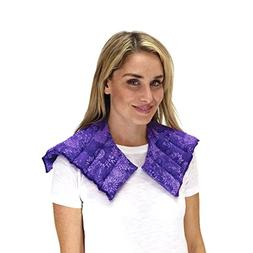 Nature Creation- Neck & Shoulder Wrap - Herbal Heating Pad -
