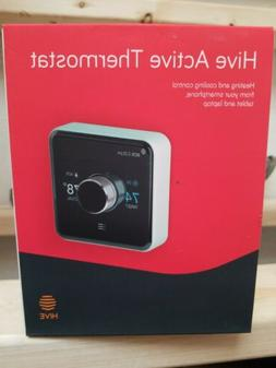 Hive Active Thermostat Smart Heating & Cooling From Smartpho
