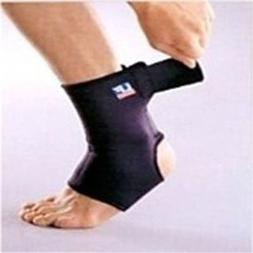 LP Ankle Support with Strap , Small