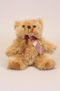 Aromatherapy Honey Teddy Bear Junior