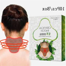 Arthritis Plaster Pain Relief Patches Back Neck Joint Acne N