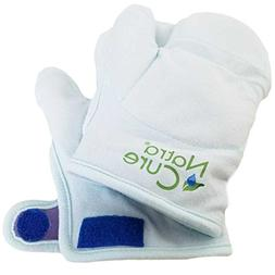 NatraCure Arthritis Warming Heat Therapy Mittens/Gloves  -