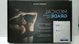 automatic moist heating pad
