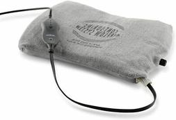 Sunbeam 300-000 Back Contouring Heating Pad with Lumbar Supp