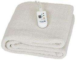 EARTHLITE Massage Table Warmer & Fleece Pad , 3 Heat Setting