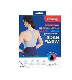 Bed Buddy Deep Penetrating BackWrap Thermatherapy, 1 wrap