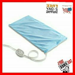 Best Electric Heating Pad Extra Large Pain Relief Healthy Th