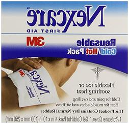 Cold Hot Pack W/Cover, 2/Box by 3M