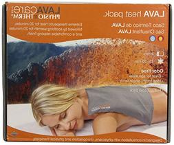 Lavacare Heat Pack Hot and Cold Pack, 12 x 8.25 x 1-Inch