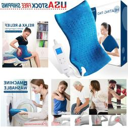comfort calming heat pain relief ultra soft