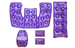 Body Comfort Gift Set Lavender, Heat Pack, Heating Pads, Reu