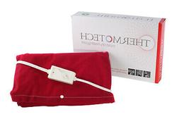 Thermotech Conventional Heating Pad with Moisture Pad