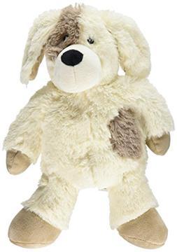 Intelex, Warmies Cozy Therapy Plush - Puppy