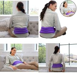 My Heating Pad For Cramps And Lower Back Pain Relief With Fu