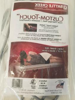 Battle Creek Custom-Touch Moist Heat Therapy Pad Model 810,