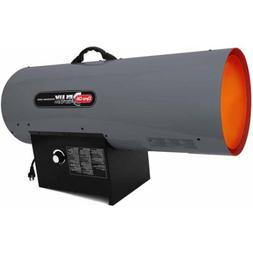 Dyna-Glo Delux 300K BTU Liquid Propane Portable Forced Air H
