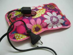 electric heating gel pad heat pouch bag
