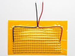 Adafruit Electric Heating Pad - 10cm x 5cm
