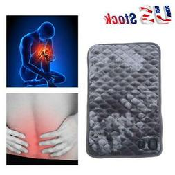 Electric Heating Pad Heater Warmer Mat Bed Blanket Small Hom
