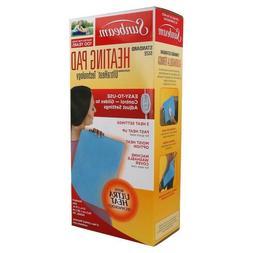 Sunbeam Electric Heating Pad UltraHeat Blanket Arthritis Joi