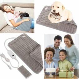 electric heating pad usb feet back neck
