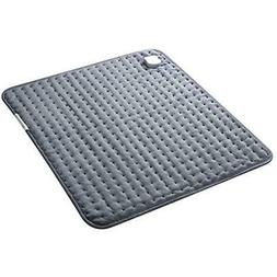 MaxKare Electric Heating Pad with Auto Shut Off, Large Heat