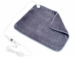 Electric Heating Pad XXL Heat Pad Soft Flannel with Auto Shu