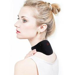Portable Electronic Graphene Heating Pad Neck Protection Tem