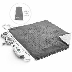 Pure Enrichment PureRelief XL King Size Heating Pad