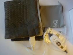Pure Enrichment PureRelief XXL NEW DAMAGED BOX Heating Pad 2
