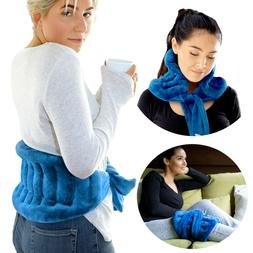Extra Large Microwavable Heat Wrap - Neck and Shoulder heati