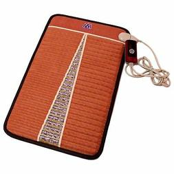 Far Infrared Amethyst Mat Mini  - Negative Ion - FIR Heat -