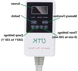 UTK Far Infrared Heating Pad Controller