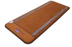 "Far Infrared Amethyst Mat Professional 73""L x 29""W - Made"