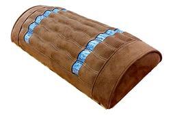 Far Infrared Amethyst Mat Pillow - Non Electric - Negative I