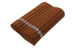 Far Infrared Amethyst Mat Pillow - Negative Ion - FIR - With